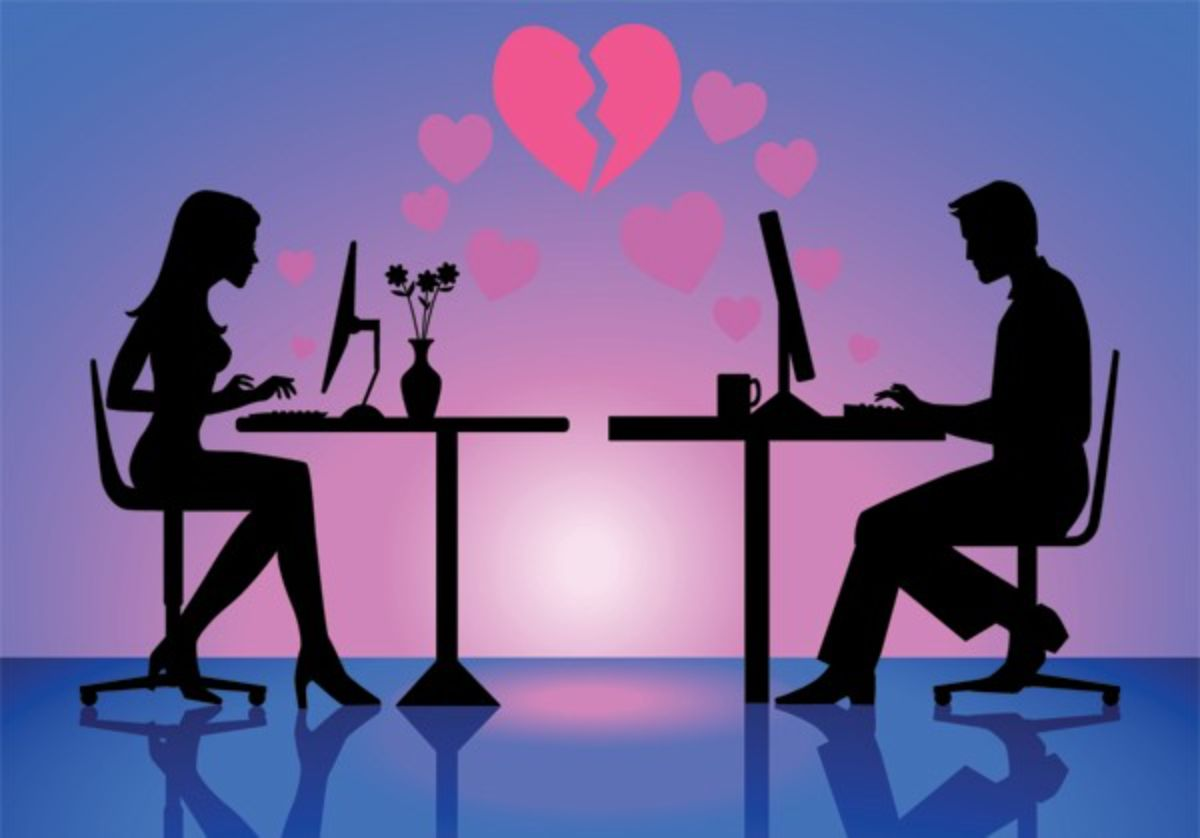 Romance Fraud Scams: 4 Signs You Should Pay Attention To